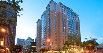 Courtyard by Marriott San Francisco Downtown - San Francisco - Building