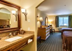 Bavarian Lodge - Leavenworth - Bathroom