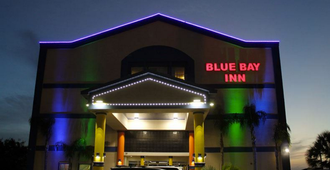 Blue Bay Inn & Suites - South Padre Island - Building