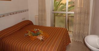 AB Pension Granada - Granada - Bedroom