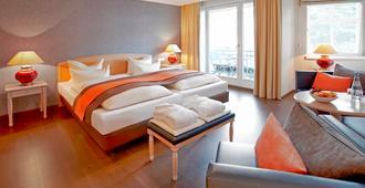Upstalsboom Hotel Ostseestrand - Heringsdorf - Bedroom