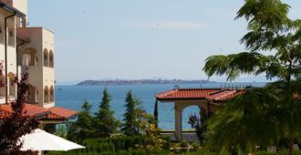 Casa Real Resort - Sveti Vlas - Outdoor view