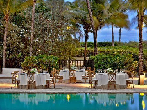 Royal Palm South Beach Miami, a Tribute Portfolio Resort - Miami Beach - Restaurant