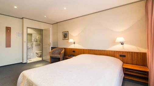 Hotel Klein - Frankfurt am Main - Bedroom