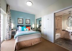 The Savoy Hotel & Beach Club - Miami Beach - Bedroom