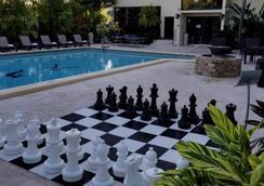 Regency Hotel Miami - Miami - Pool