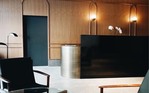 The Frederick Hotel - New York - Lobby