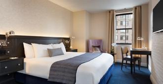 The Frederick Hotel - New York - Bedroom