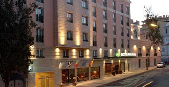 Hotel Real Palacio - Lisbon - Building