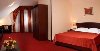 Elegant - Moscow - Bedroom