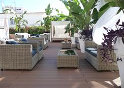 Ibersol Hotel Antemare Spa - Adults Only - Sitges - Bar