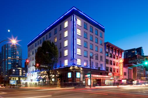Hotel Belmont an Ascend Hotel Collection Member - Vancouver - Building