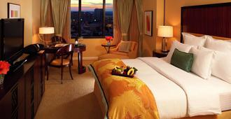 The Ritz-Carlton Atlanta - Atlanta - Bedroom
