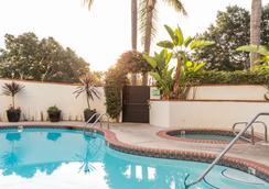 Montecito Inn - Santa Barbara - Pool