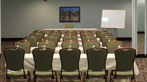 The Midtown Hotel - Boston - Meeting room