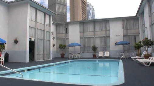 The Midtown Hotel - Boston - Pool