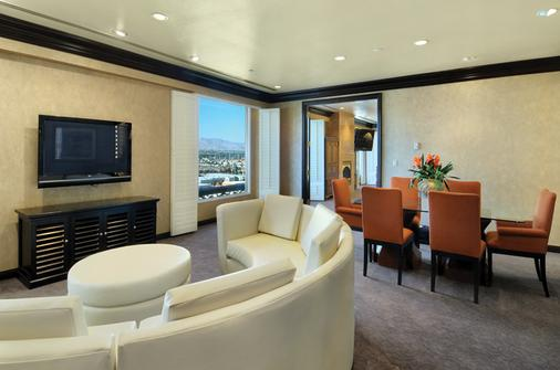 The Orleans Hotel & Casino - Las Vegas - Living room