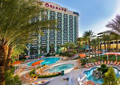 The Orleans Hotel & Casino - Las Vegas - Pool