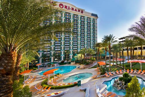 The Orleans Hotel & Casino - Las Vegas - Pool