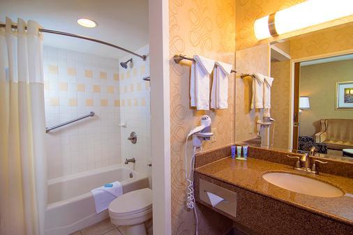 The Orleans Hotel & Casino - Las Vegas - Bathroom