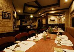Comsaed River Kwai Resort - Kanchanaburi - Restaurant