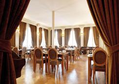 New Hotel Vieux Port - Marseille - Restaurant