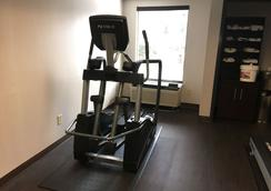 Country Inn & Suites by Radisson, Alpharetta, GA - Alpharetta - Gym