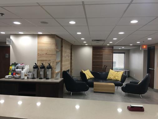 Country Inn & Suites by Radisson, Alpharetta, GA - Alpharetta - Lobby