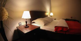 Apart-hotel Sunrise - Vladivostok - Bedroom