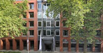 elements pure FENG SHUI CONCEPT HOTEL Bremen - Bremen - Building
