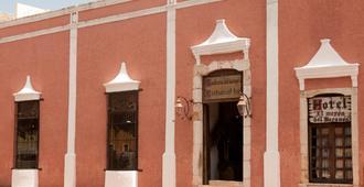 El Mesón del Marqués - Valladolid - Building
