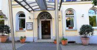 Adesso Hotel Astoria - Kassel - Building