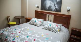 La Colina B&B - La Paz - Bedroom