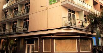 Hotel Aloe Canteras - Las Palmas de Gran Canaria - Building
