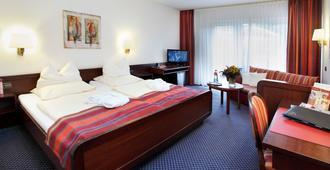 Posthotel Usseln Ringhotel Willingen - Willingen (Hesse) - Bedroom