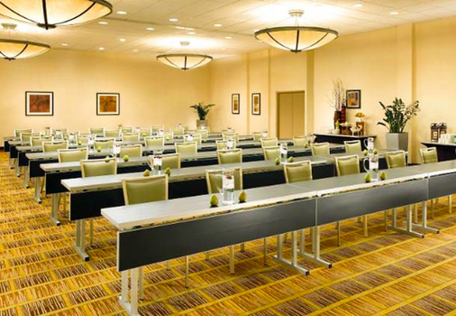 Courtyard by Marriott San Diego Mission Valley/Hotel Circle - San Diego - Meeting room
