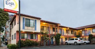 La Luna Inn, a C-Two Hotel - San Francisco - Building