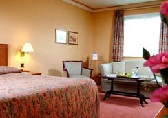 Master Robert Hotel - Hounslow - Bedroom