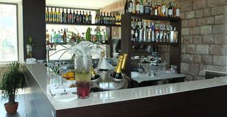 Hotel Cenacolo - Assisi - Bar