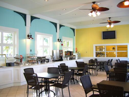 Fairfield Inn and Suites by Marriott Key West - Key West - Restaurant