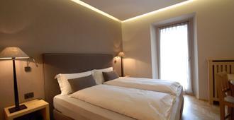 Genzianella - Bormio - Bedroom