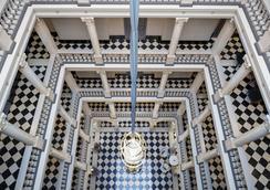 The Ritz-Carlton, Hotel de la Paix, Geneva - Geneva - Lobby