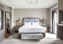 The Ritz-Carlton, Hotel de la Paix, Geneva - Geneva - Bedroom