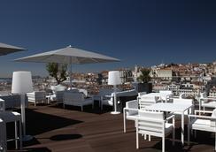 Hotel Mundial - Lisbon