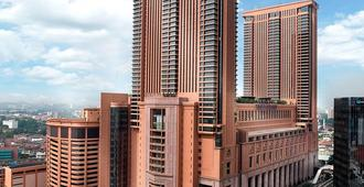 Berjaya Times Square Hotel, Kuala Lumpur - Kuala Lumpur - Building