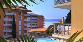 Socializing Hotel Mirna - LifeClass Hotels & Spa - Portoroz - Building