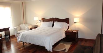 Santa Lucia Hotel Boutique Spa - Bogotá - Bedroom
