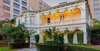 Bayview Eden Melbourne - Melbourne - Building