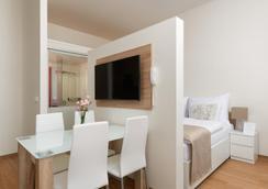 Remember Residence - Prague - Bedroom