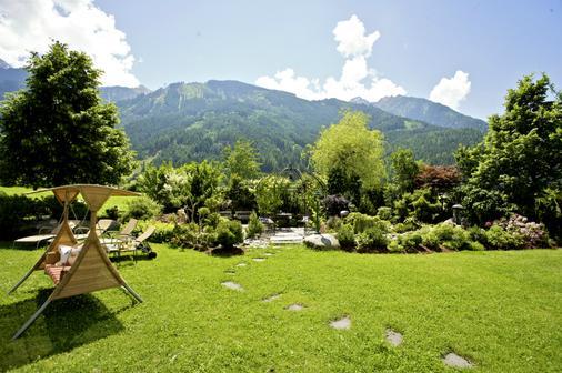 Hotel Edenlehen - Mayrhofen - Outdoor view